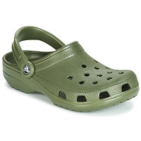 Shoes Men Clogs Crocs CLASSIC Kaki