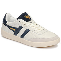 Shoes Men Low top trainers Gola INCA White / Navy
