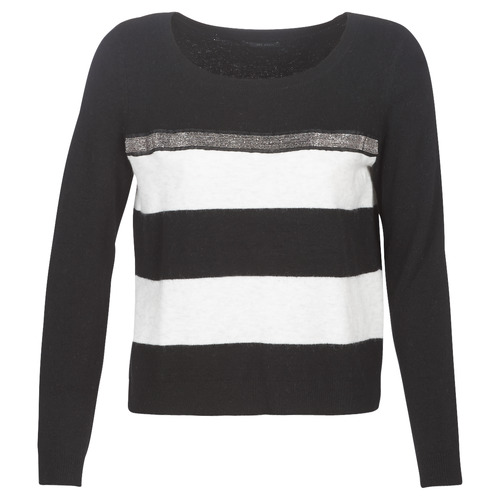 Clothing Women jumpers Ikks BP18105-12 Ivory