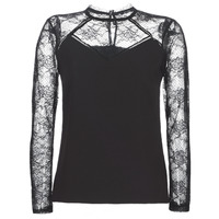 Clothing Women Tops / Blouses One Step CASTILLA Black