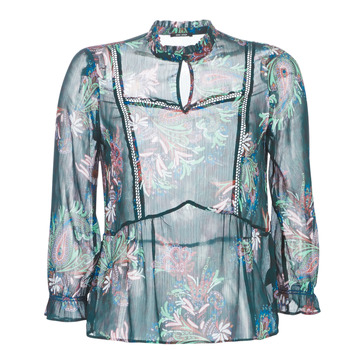 Clothing Women Tops / Blouses One Step CARTER Green