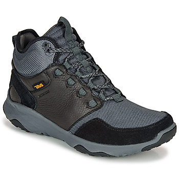 Shoes Men Walking shoes Teva M ARROWOOD VENTURE Black