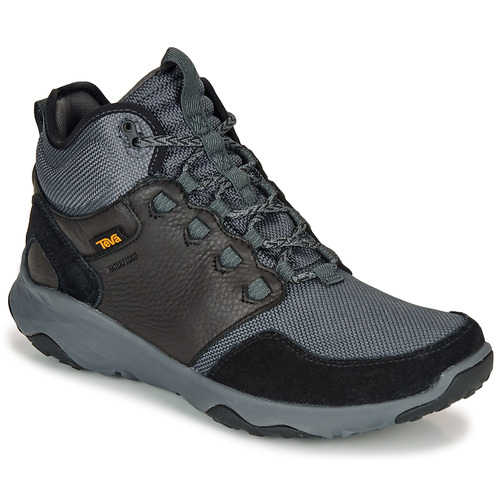 Shoes Men Walking shoes Teva M ARROWOOD VENTURE Black