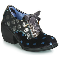 Shoes Women Ankle boots Irregular Choice TIPPLE Black