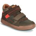 Shoes Boy Hi top trainers Geox