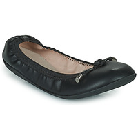 Shoes Women Flat shoes Les Petites Bombes AVA Black