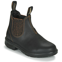 Shoes Girl Mid boots Blundstone KIDS-BLUNNIES-1992 Black / Glitter