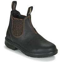Shoes Girl Mid boots Blundstone KIDS-BLUNNIES-1992 Black / Glitter