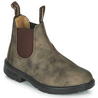 Shoes Children Mid boots Blundstone KIDS-BLUNNIES-565 Brown