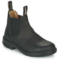 Shoes Children Mid boots Blundstone KIDS-BLUNNIES-532 Black