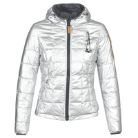 Clothing Women Duffel coats 80DB Original NICKI Silver