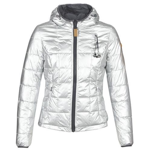 Clothing Women Duffel coats 80DB Original NICKI Silver