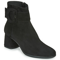 Shoes Women Ankle boots Geox D CALINDA M. A  black