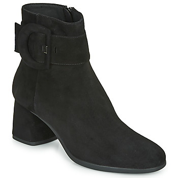 Shoes Women Ankle boots Geox D CALINDA M. A  black