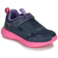 Shoes Girl Low top trainers Geox