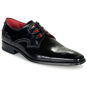Shoes Men Derby Shoes Jeffery-West  Red