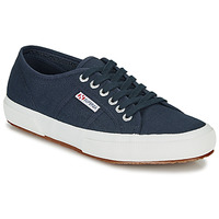 Shoes Low top trainers Superga 2750-COTU CLASSIC Navy