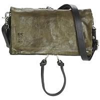 Bags Women Shoulder bags Airstep / A.S.98 GASCON Kaki