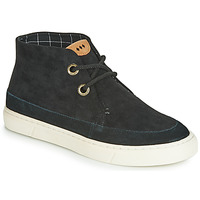 Shoes Men Hi top trainers Armistice BLOW DESERT Black