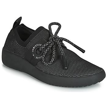 Shoes Men Low top trainers Armistice VOLT ONE Black