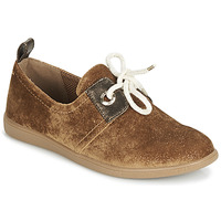 Shoes Women Low top trainers Armistice STONE ONE Camel