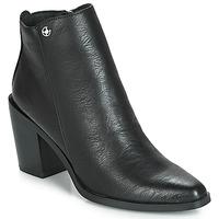 Shoes Women Ankle boots Chattawak LATINA Black