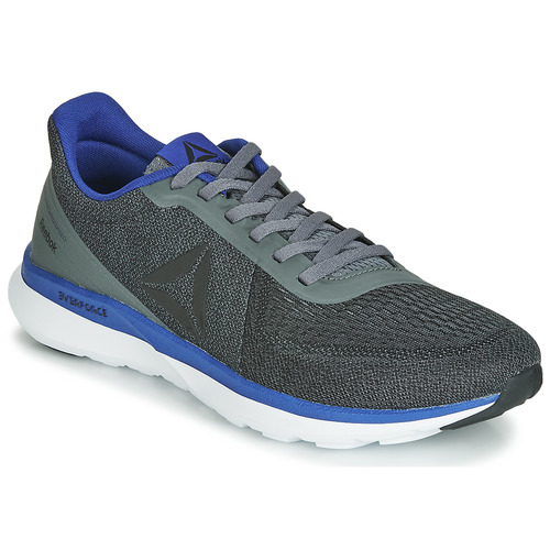 Shoes Men Low top trainers Reebok Sport EVERFORCE BREEZE Black / Grey