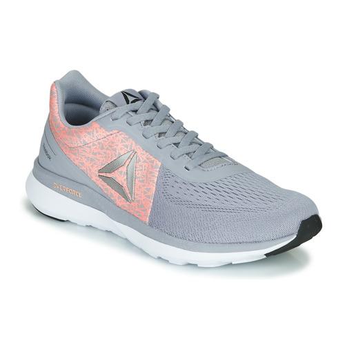 Shoes Women Low top trainers Reebok Sport EVERFORCE BREEZE Grey / Pink