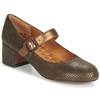 Shoes Women Heels Chie Mihara ULMER Brown