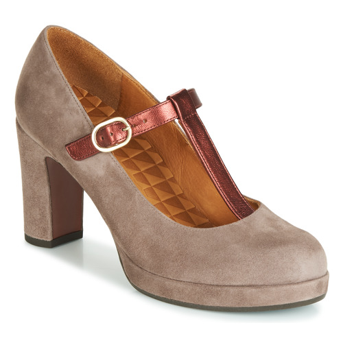 Chie Mihara JUNO Beige - Free delivery