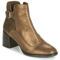 Shoes Women Ankle boots Chie Mihara OMAYO Gold