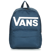 Bags Rucksacks Vans OLD SKOOL III BACKPACK Marine