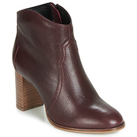 Shoes Women Ankle boots Ravel FOXTON Bordeaux