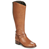 Shoes Women High boots Ravel WILLOWBY Camel