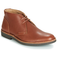 Shoes Men Mid boots Kickers MISTIC Camel