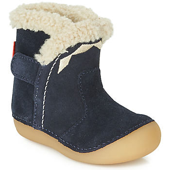 Shoes Children High boots Kickers SOFUR Marine