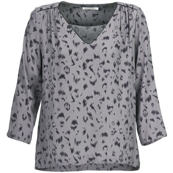 Clothing Women Tops / Blouses See U Soon HABITO Grey