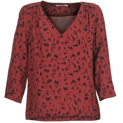 Clothing Women Tops / Blouses See U Soon TRIRIVIER BORDEAUX