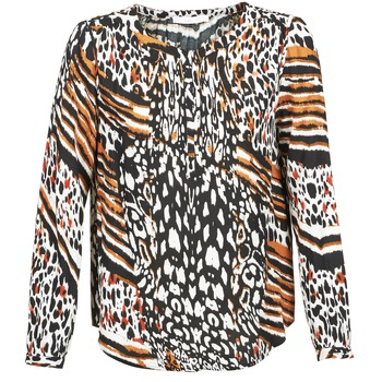 Clothing Women Tops / Blouses See U Soon CABRI Multicoloured