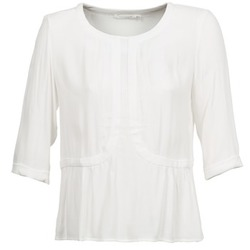 Clothing Women Tops / Blouses See U Soon CABRILA White