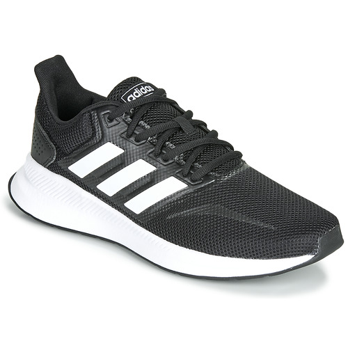 Shoes Men Running shoes adidas Performance RUNFALCON Black
