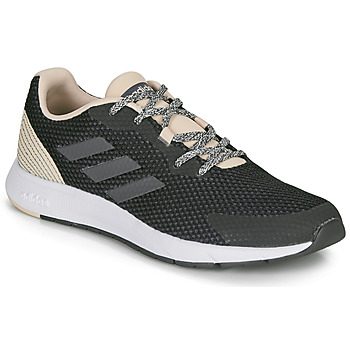 Shoes Women Low top trainers adidas Performance SOORAJ Black