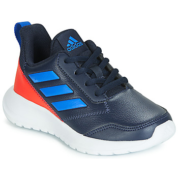 Shoes Boy Low top trainers adidas Performance ALTARUN K Marine