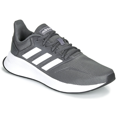 Shoes Men Low top trainers adidas Performance RUNFALCON Grey