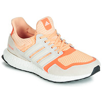 Shoes Men Low top trainers adidas Performance ULTRABOOST S&L W Orange