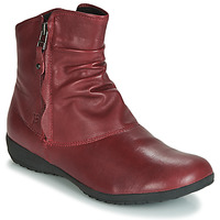 Shoes Women Mid boots Josef Seibel NALY 24 Carmine