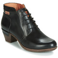 Shoes Women Ankle boots Pikolinos