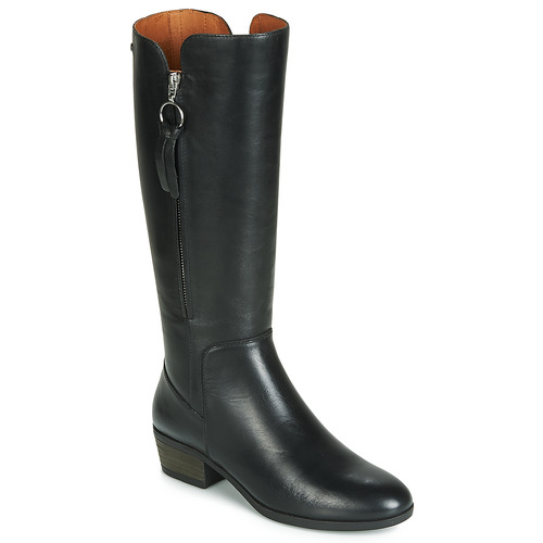 Shoes Women High boots Pikolinos DAROCA W1U Black