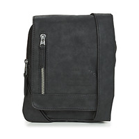 Bags Men Pouches / Clutches Rip Curl LEAZARD POUCH Black