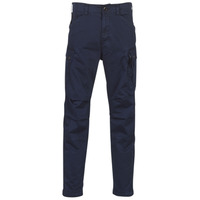 Clothing Men Cargo trousers G-Star Raw ROXIC CARGO Marine